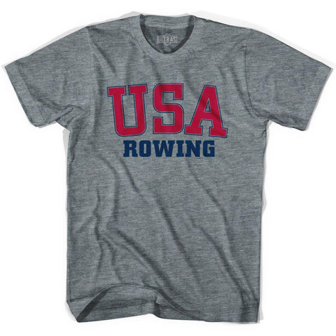 USA Rowing Ultras T-shirt