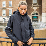 Load image into Gallery viewer, Harbourside Jacket (Black)