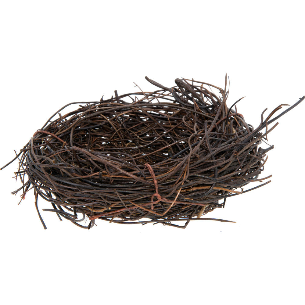 "Angel Vine Bird 5"" Nest"
