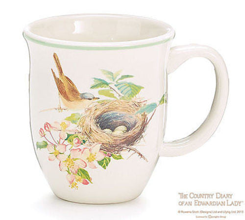 Birds of Olton Mug