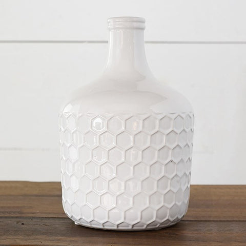 Honeycomb Demi John Bottle