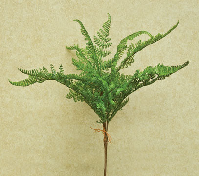 Formosa Fern Faux Bush