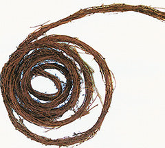 Natural Twig 15 ft Garland