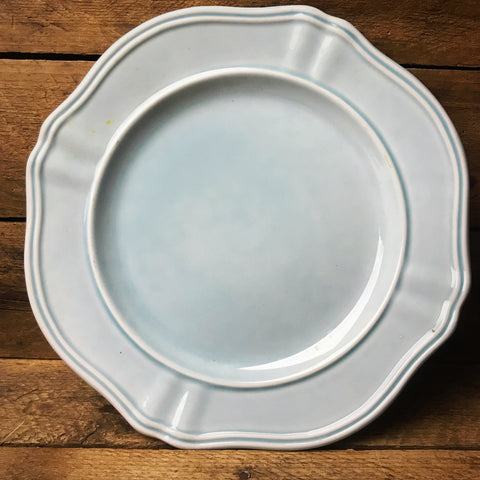 Threshold Wellsbridge Aqua Salad Plate Target