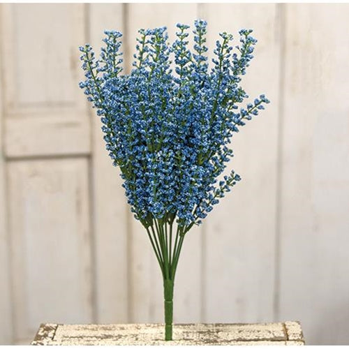 "Sky Blue Bursting Astilbe 14"" Bush"
