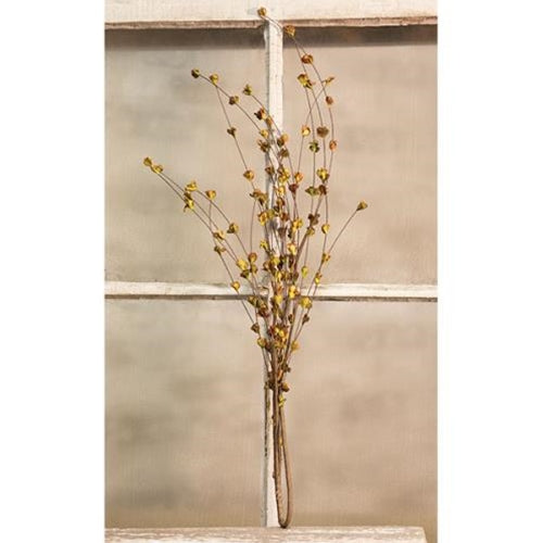 "Willow Sprouts Spray 26"" L"
