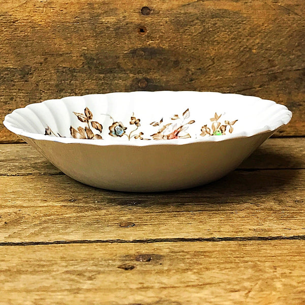 Johnson Brothers Staffordshire Bouquet Small Bowl