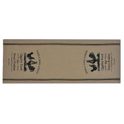 "Fancy Poultry Rooster & Chicken 36"" Table Runner"