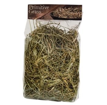 Natural Style Grass for Rustic Decor 3 oz Bag