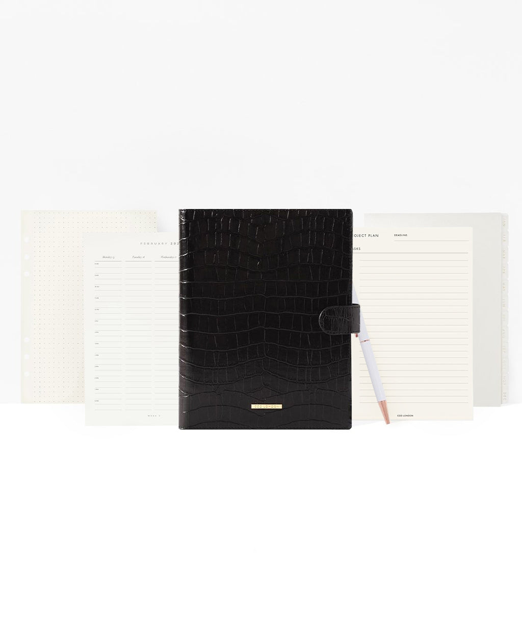 The Agenda Kit - CGD LONDON