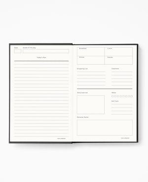 Classic Daily Planner - CGD LONDON