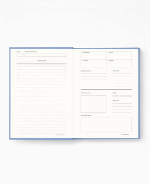 Constellation Daily Planner - CGD LONDON