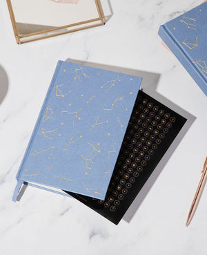 2021 Diary Constellation - CGD LONDON