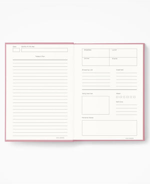 Getting Stuff Done Planner - CGD LONDON