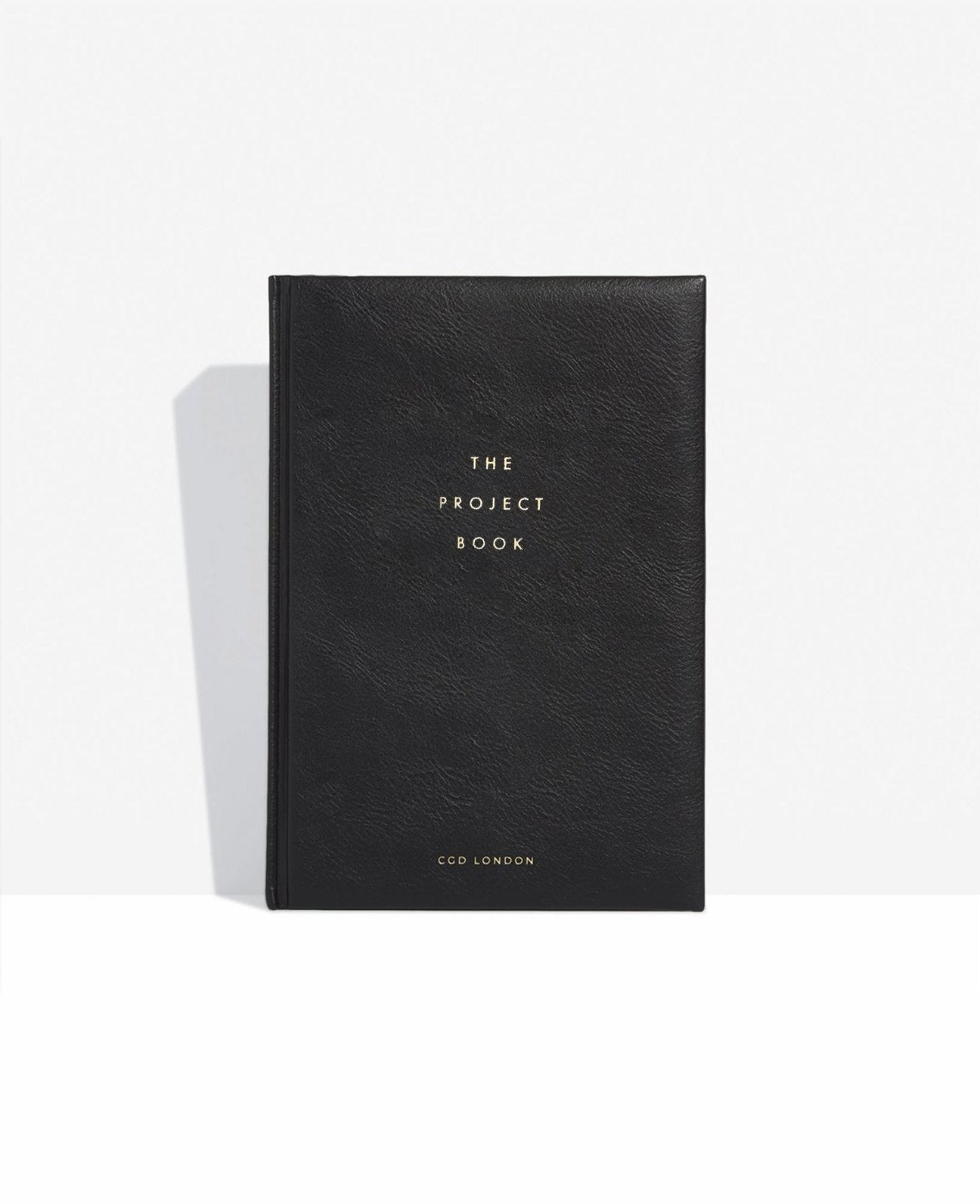 The Project Book - CGD LONDON