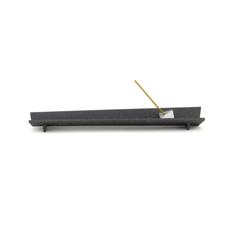 Angle Tray Incense Holder
