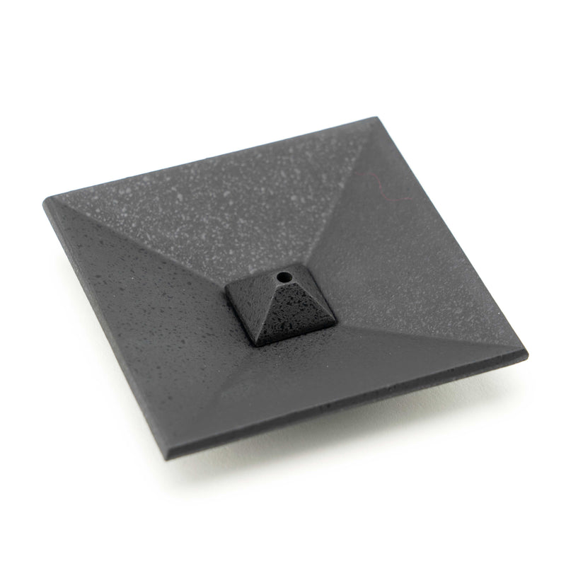 Square Tray Incense Holder