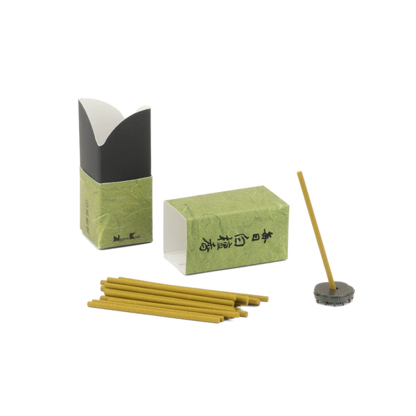 Mainichi Byakudan Incense - Sandalwood