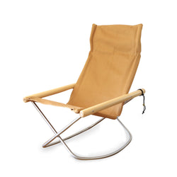 Rocking Chair, Camel