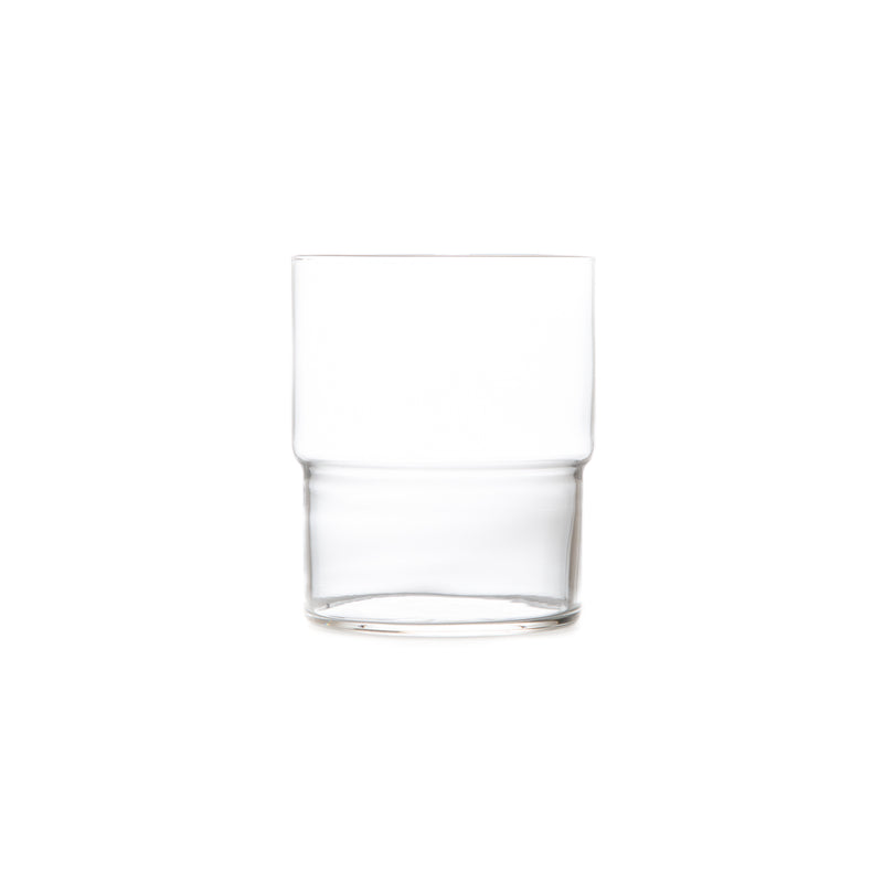 13 oz. Fino Stacking Glass - 6 Pack-Glass Cup-Toyo Sasaki Glass-JINEN
