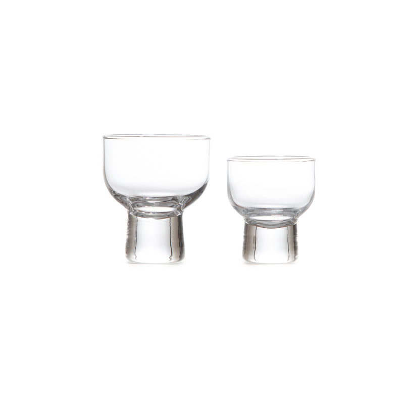 4.4 oz. Sake Glass - 6 Pack-Glass Cup-Toyo Sasaki Glass-JINEN
