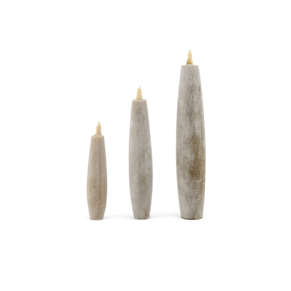 Tohaku Japanese Candles, Medium