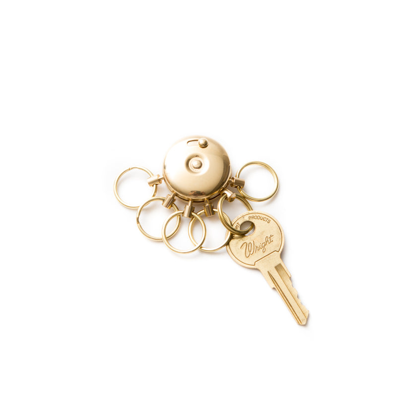 Octopus Key Holder-Key Holder-A&F-JINEN