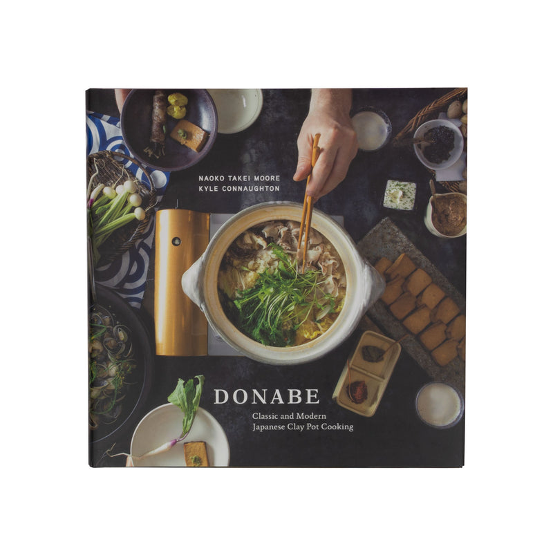 Donabe Cookbook