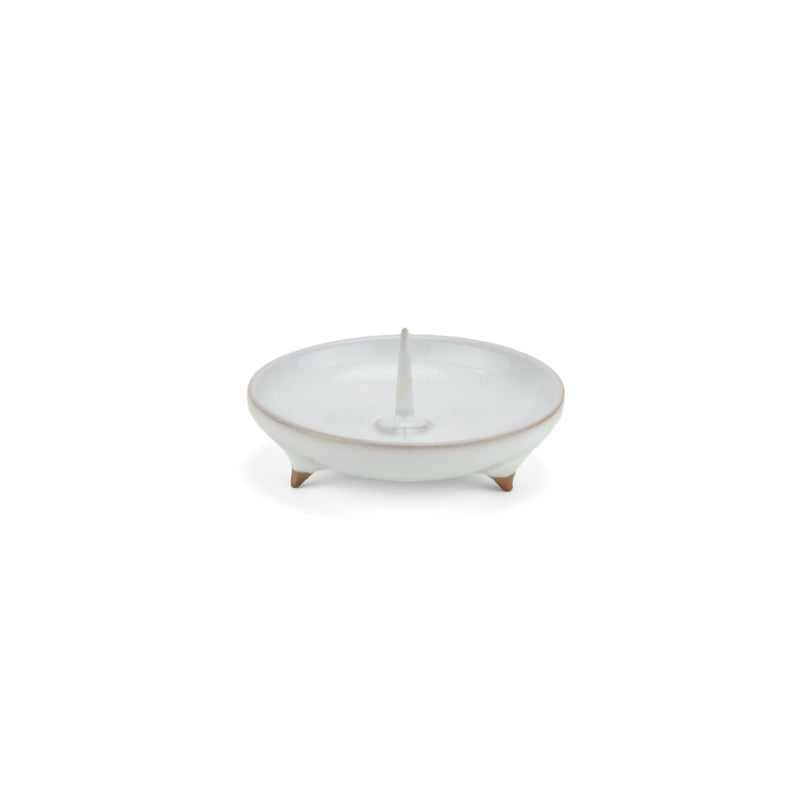 Ceramic Candle Holder - Mame