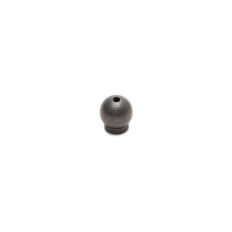 Brass Ball Incense Holder-Incense Holder-Hakuhodo-Black-JINEN