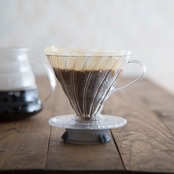 V60 Dripper, Clear