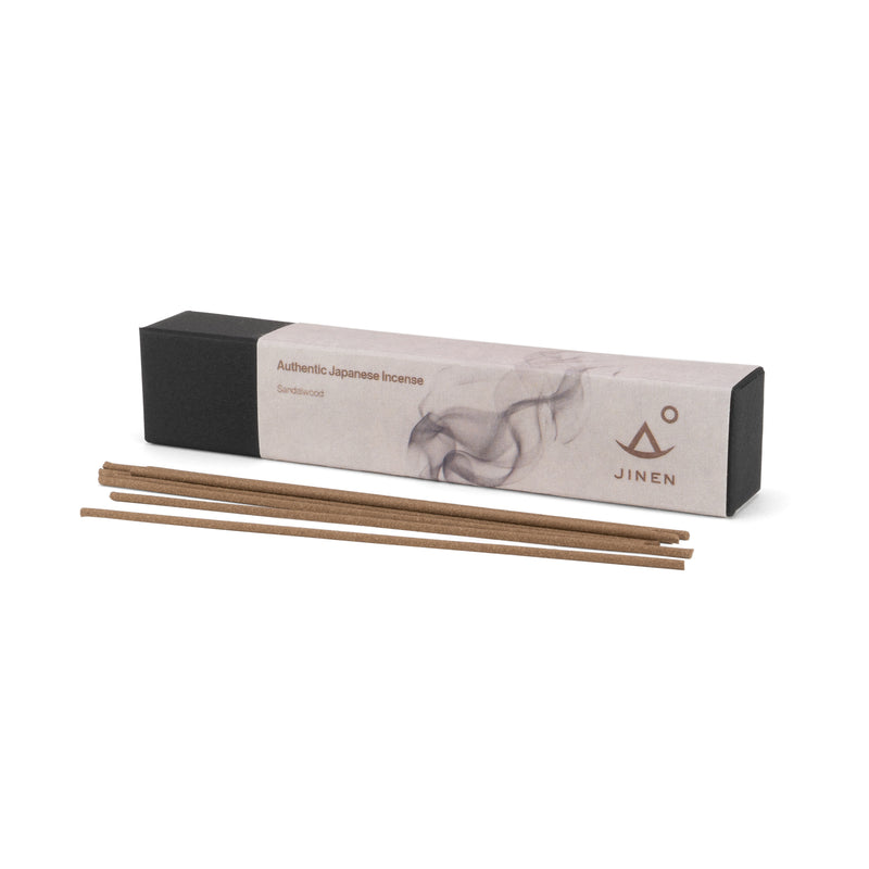 Jinen Incense, Sandalwood