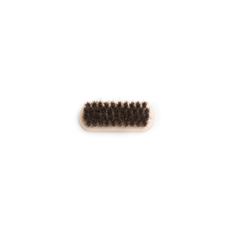 Horse Hair Shoe Brush-Shoe Brush-Kanaya Brush-JINEN
