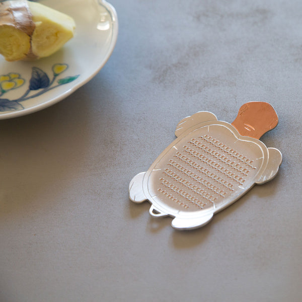 Turtle Grater