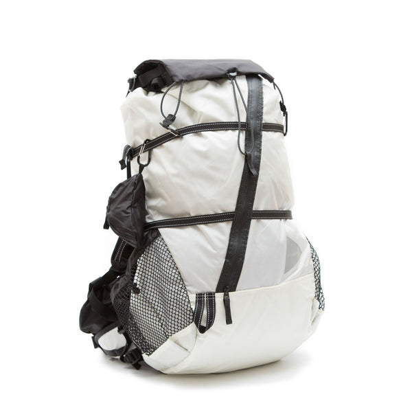 And Wander Backpack 40L White-Backpack-And wander-JINEN