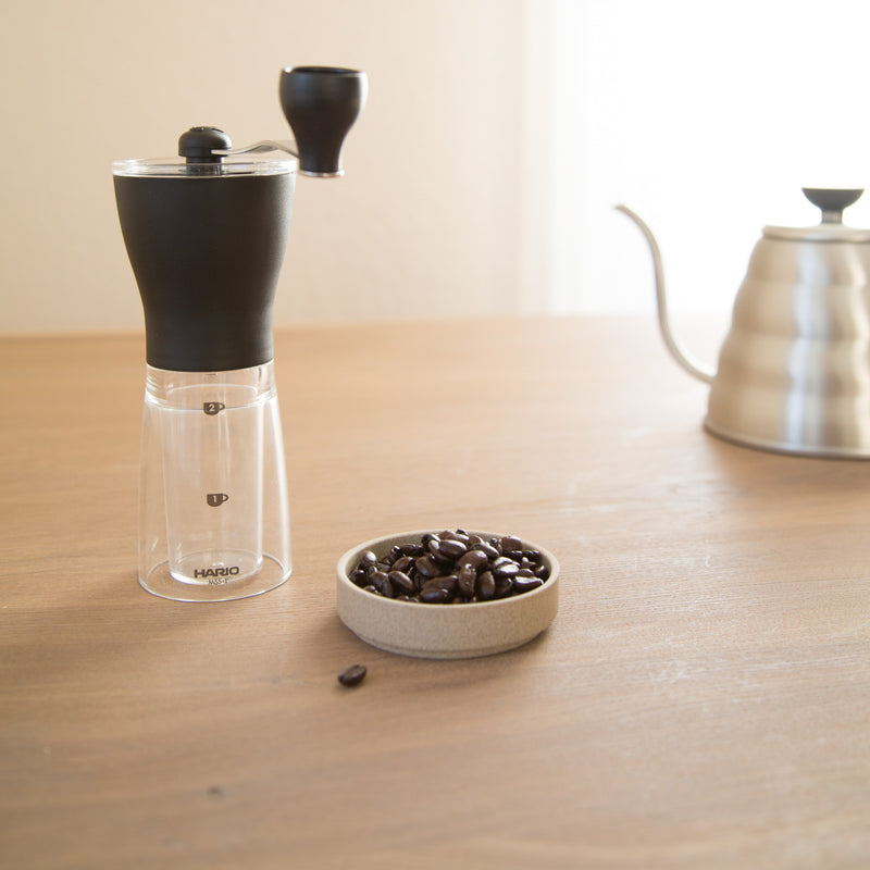 Coffee Mill, Ceramic Slim-Coffee Mill-Hario-JINEN