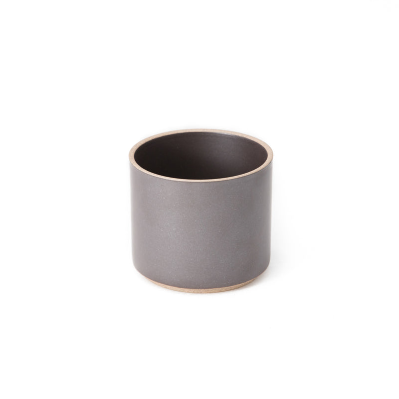 "Tall Bowl, Black-Bowl-Hasami Porcelain-3.25""-JINEN"