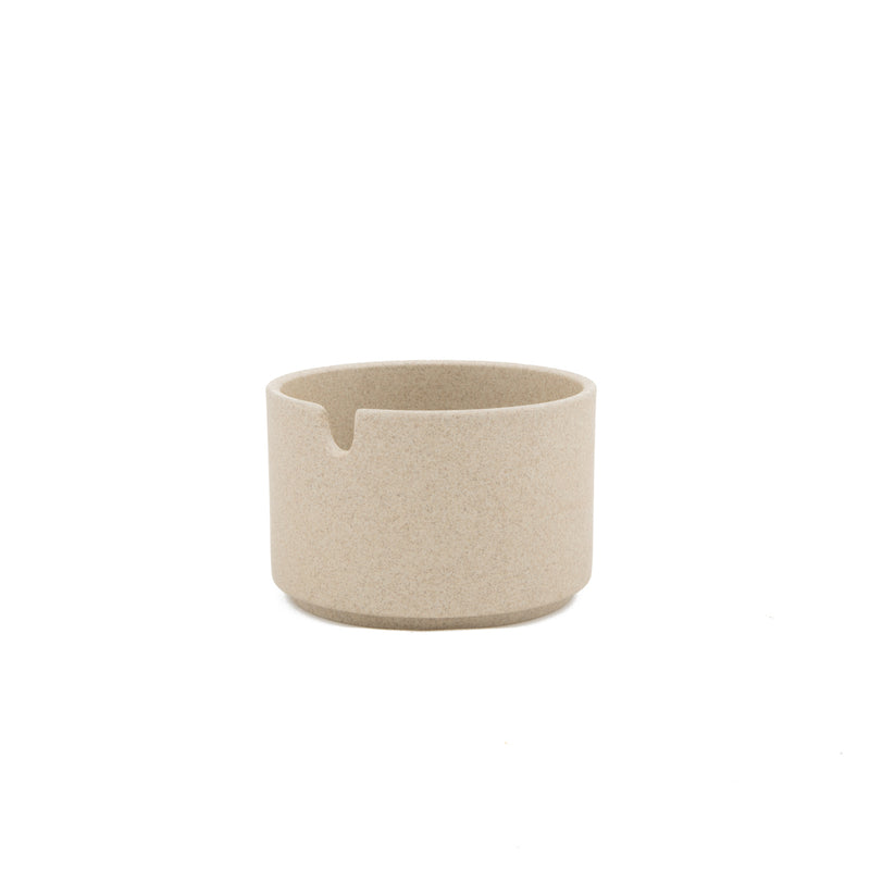 Sugar Pot-Sugar Pot-Hasami Porcelain-Natural-JINEN