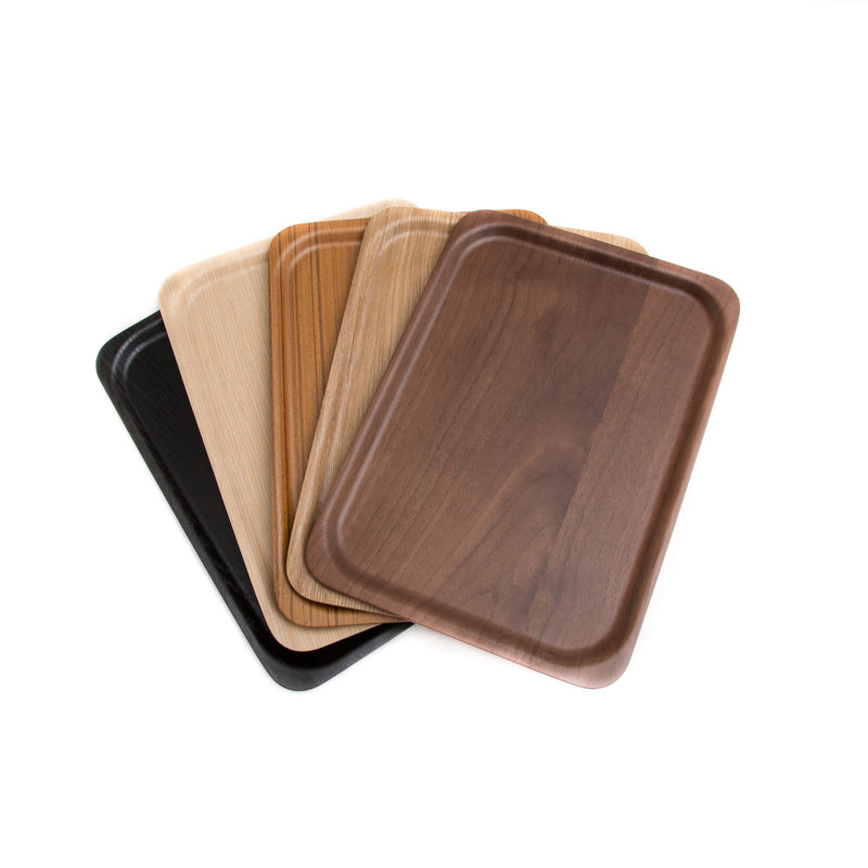 Rectangle Tray-Tray-Saito Wood-Ayous-JINEN