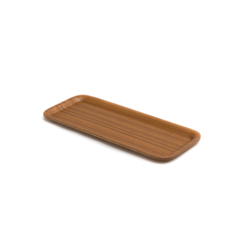 Rectangle Tray - Small, Ayous-Tray-Saito Wood-JINEN