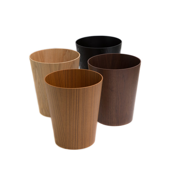 Waste Basket - Small-Waste Basket-Saito Wood-Ayous-JINEN
