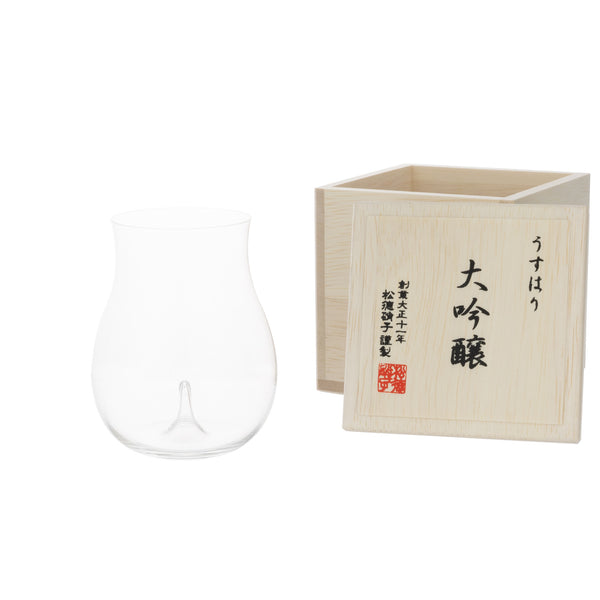 Usuhari - Daiginjo Glass