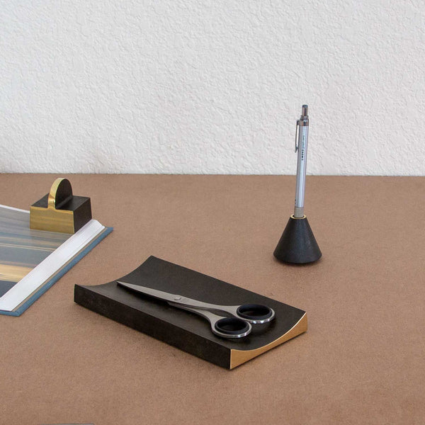 Pen Stand, Black