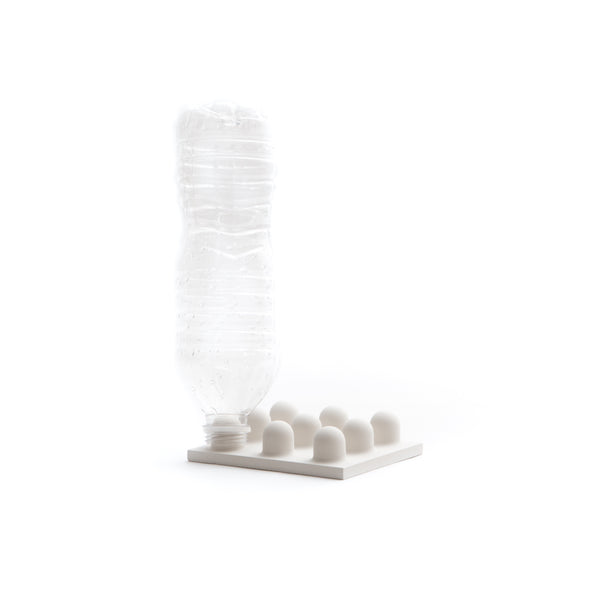Plastic Bottle Drying Rack