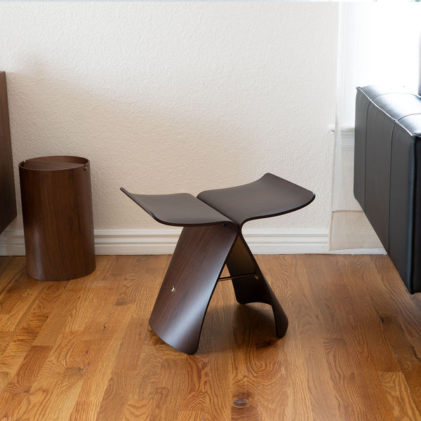 Butterfly Stool, Rosewood