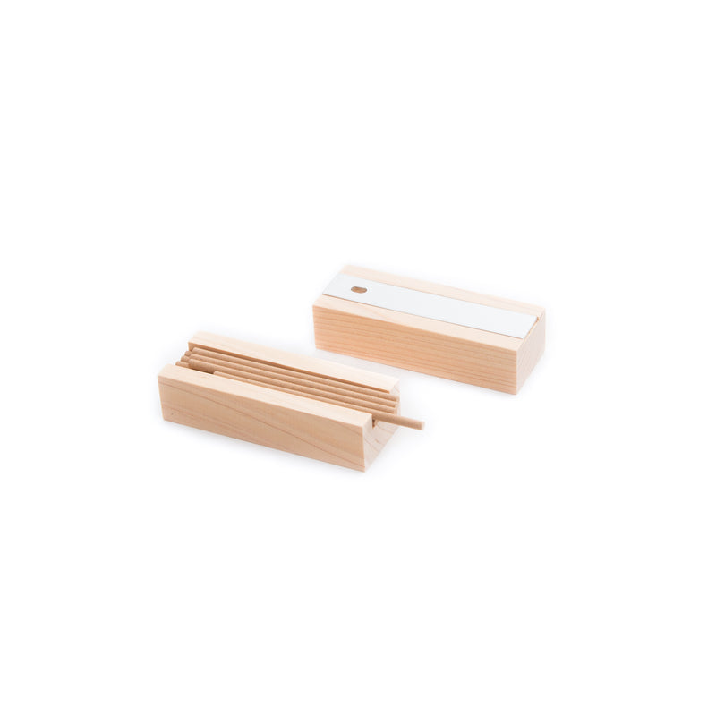 Hinoki Forest Incense with Holder