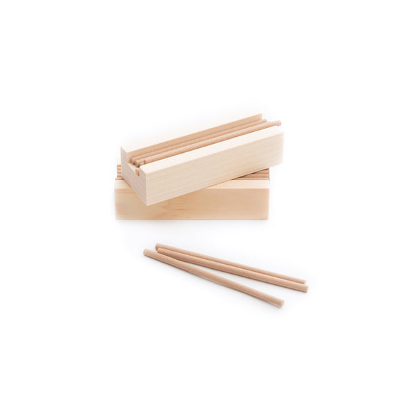 Hinoki Incense Refill