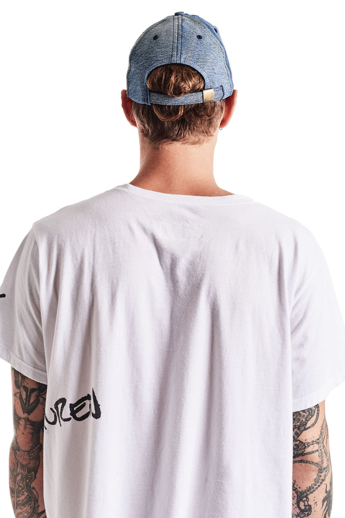 DENIM GL HAT