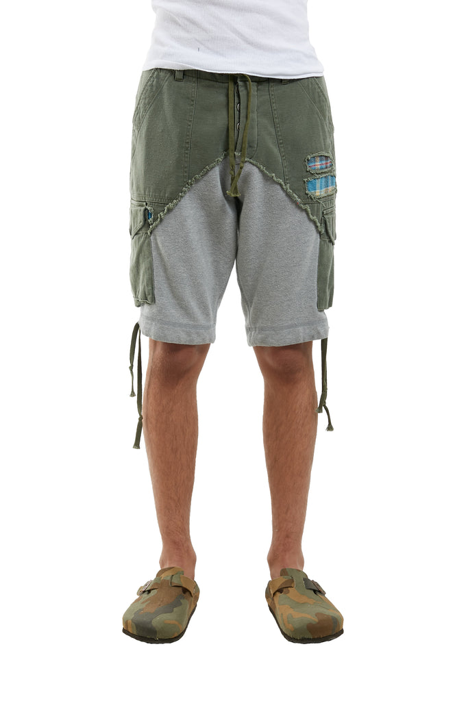 ARMY BAKER 50/50 CARGO SHORT