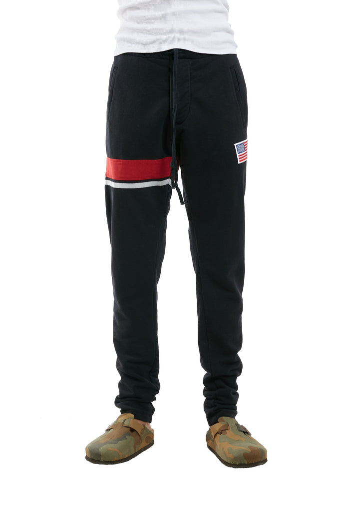 RACING GL SWEAT (BLACK)